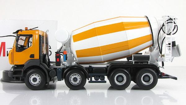Азы бетонных работ - что такое бетономешалка 2