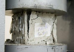 Средняя прочность бетона по ГОСТ 1