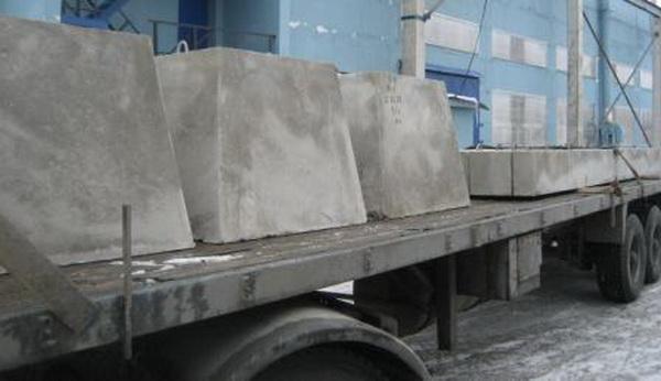 Фундаменты стаканного типа под металлические колонны 5