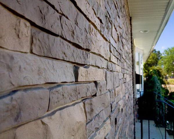 Цокольные панели под кирпич – обшиваем цоколь дома 3