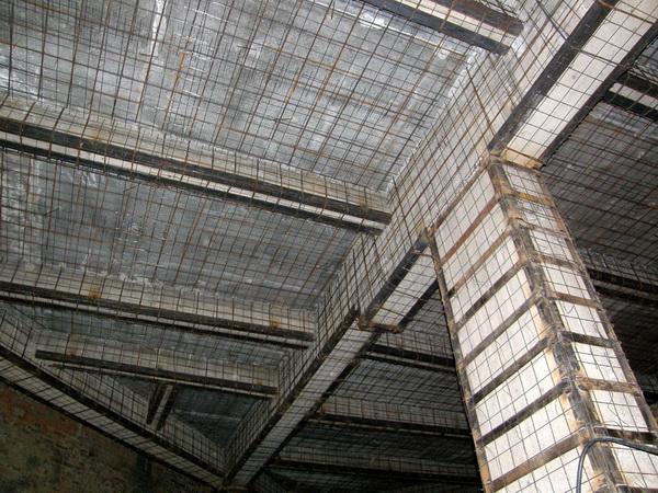 Фундаментные плиты - размеры и толщина плиты под дом из кирпича и блоков 5
