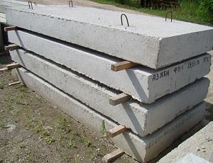Фундаментные плиты - размеры и толщина плиты под дом из кирпича и блоков 1