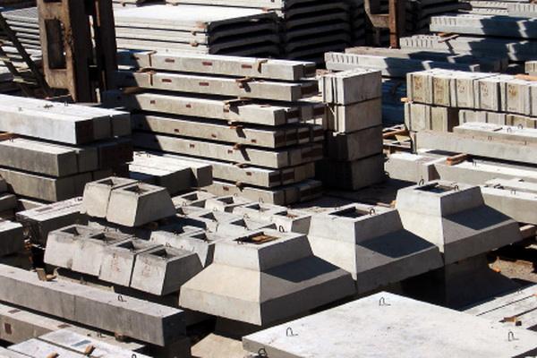 Фундаменты стаканного типа под металлические колонны 4