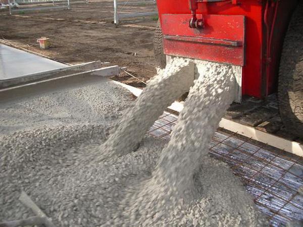 Расчет бетона на фундамент по калькулятору 5