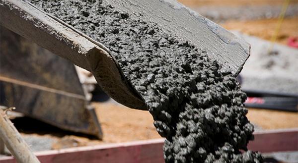 Состав бетона для фундамента – пропорции на фундамент под дом из газобетона 4