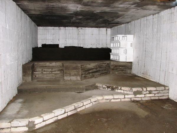 Что такое цокольный этаж, его плюсы и минусы 2
