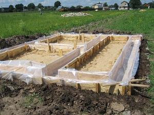 Как рассчитать фундамент под дом – какую использовать программу для расчета фундамента 1